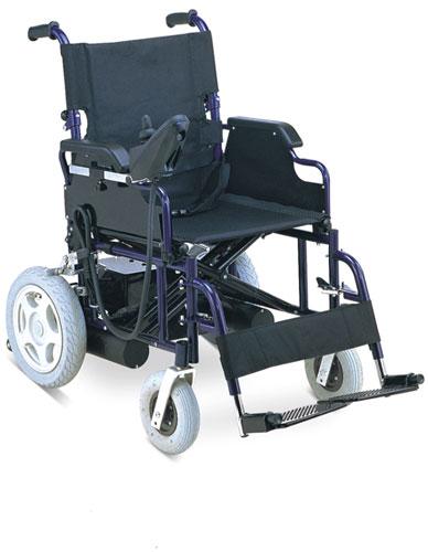 elektromotorna invalidska kolica IK 04
