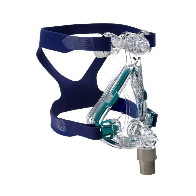 CPAP maska za celo lice Resmed CPAP Resmed Mirage Quattro